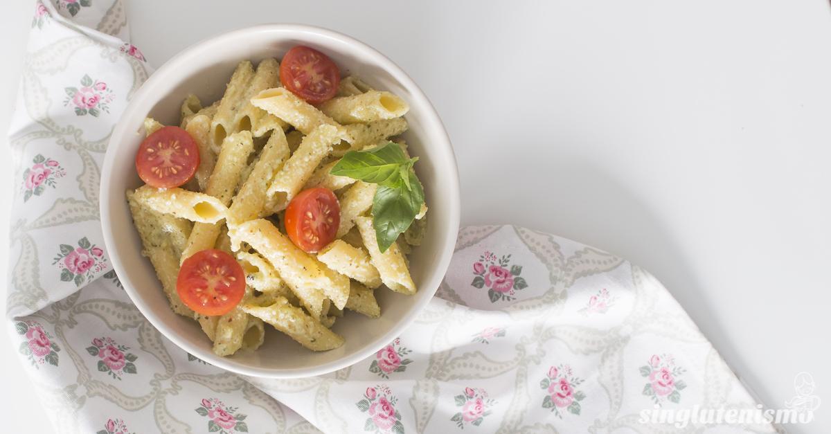 pasta-al-pesto-sin-gluten
