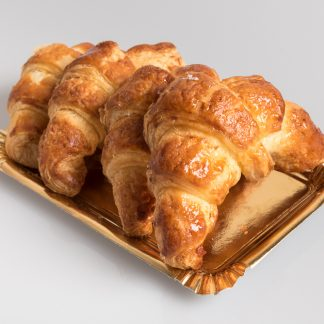 Croissant sin gluten y sin lactosa
