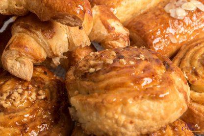 bollería sin gluten y sin lactosa